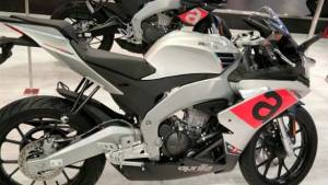 Aprilia studying the Indian market to introduce 125cc-150cc motorcycles