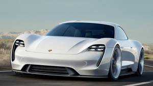 2020 Porsche Taycan EV to be priced between Panamera and Cayenne