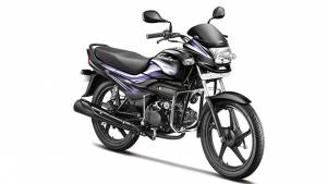 2018 Hero MotoCorp Super Splendor launched in India at Rs 57,190
