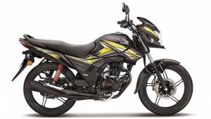 2018 Honda CB Shine SP, Livo, and Dream Yuga commuter motorcycles launched in India
