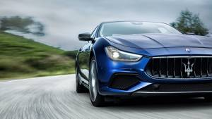 Maserati Ghibli hybrid to be revealed on July 16