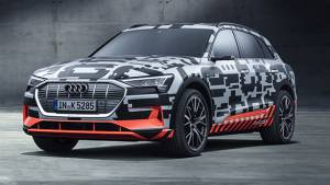 Audi to launch an EV in India by 2020, if infrastructure is in place