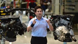 BMW India launches Skill Next initiative as part of its Chennai plant's 11th anniversary
