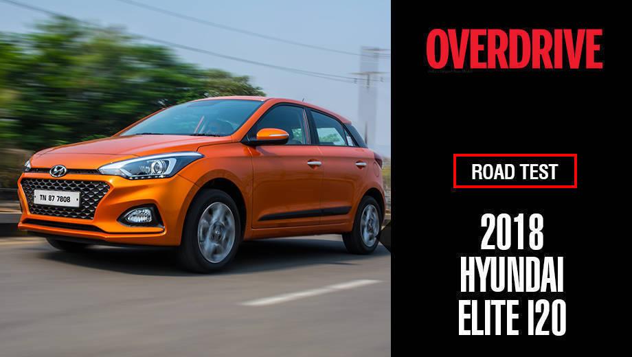 Hyundai Elite i20 | Road Test Review