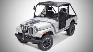 Mahindra Roxor can be sold in the US market, wins case against FCA