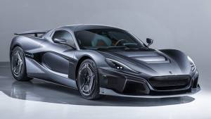 Geneva Motor Show 2018: 1,940PS Rimac C_Two Electric Hypercar can reach 100kmph in 1.97s