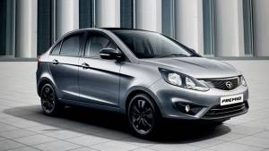 Tata Zest Premio edition launched, commemorates sales of 85,000 units in India