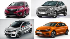 Upcoming car launches in India: Hatchbacks
