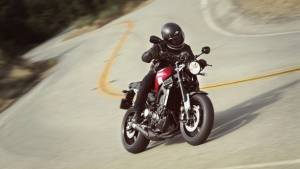 2018 Yamaha XSR 900 first ride review