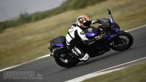 2018 Yamaha YZF-R15 v3: Three things you'll love and two things you won't