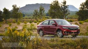 2018 Honda Amaze: Top five facts