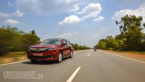 2018 Honda Amaze 1.5 i-DTEC VX road test review