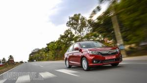 2018 Honda Amaze priced at Rs 5.59 lakh, ex-showroom Mumbai
