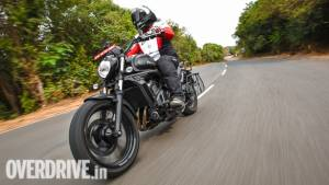 2018 Kawasaki Vulcan S: Top five facts
