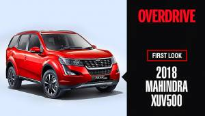 Mahindra Xuv500 2018 Price Mileage Reviews Specification