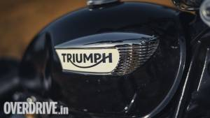 Triumph to sell used motorcycles to offer more accessible entry-level pricing in India