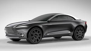 No electric, 2019 Aston Martin Varekai SUV to be powered by V8 and V12 engines