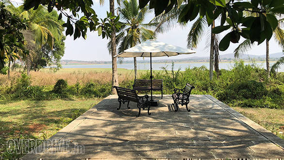 BMW Motorrad Deccan Safari | Tusker BMW Motorrad | static ambient