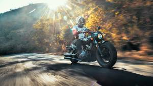 2018 Indian Scout Bobber first ride review