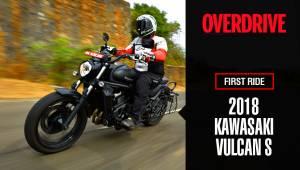 2018 Kawasaki Vulcan 650 S in India   Engine, price and