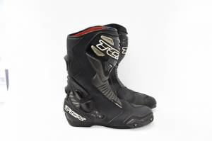 Product review: TCX S-Speed riding boots