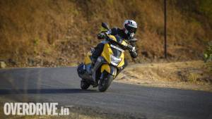 TVS Ntorq drum brake variant launched at Rs 58,252