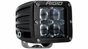 Product review: Rigid D2 Hyperspot auxiliary light