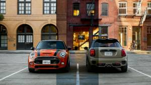 2018 Mini Cooper S and Cooper D launched in India