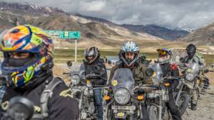 2018 Himalayan Odyssey to be held from July 5 to 22