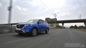 2018 Hyundai Creta facelift first drive review