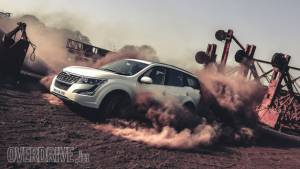 2018 Mahindra XUV500 road test review