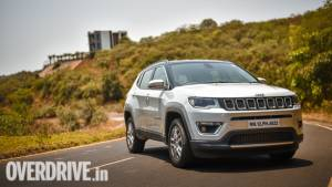 Jeep compass line-up updated with BSVI engines - price hike up to Rs 1.1 lakh