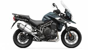 2018 Triumph Tiger 1200 XCX launched in India at Rs 17 lakh