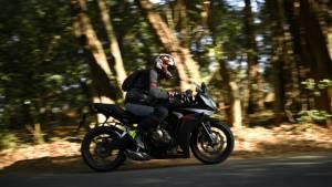 Better riding: Heat wave