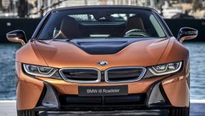 BMW outlines its strategy for India