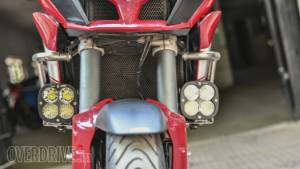 Product review: Baja Design XL80 auxiliary lights