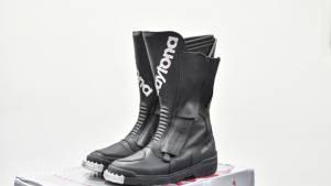 On test at OVERDRIVE: Daytona TransOpen GTX Boots