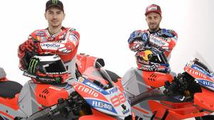 World Ducati Week: Bayliss, Lorenzo, Dovizioso to battle it out in Race of Champions