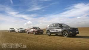 Hyundai Republic Drive-Part 2