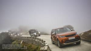 Image gallery: Celebrating 70 years of Land Rover