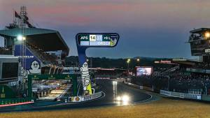 24 Hours of Le Mans 2020 scheduled for September 19