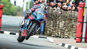 Isle of Man TT 2018: Here's the primer you need to read