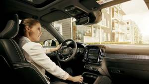 Google Assistant, Play Store and Maps in Volvo's next-generation infotainment system