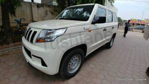 2018 Mahindra TUV300 Plus P4 continues to arrive at dealerships selectively