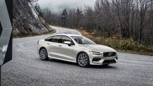 Volvo S60 to launch in India in March 2021