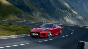Jaguar F-Type SVR bookings open in India, priced at Rs 2.65 crore (ex-showroom India)