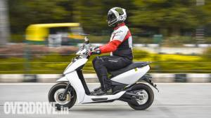 Ather 450 all-electric scooter gets subsidy of Rs 27,000 - courtesy Fame-II certification