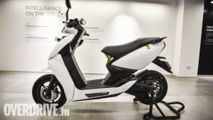Ather Energy will expand operations to Hyderabad, Mumbai, New Delhi, Pune