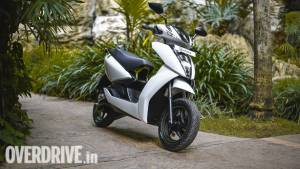Ather Energy offers free of charge extended warranty on the 450 all-electric scooter
