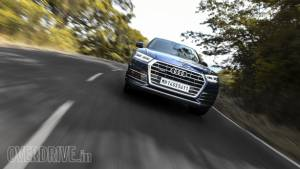 LIVE updates: 2018 Audi Q5 Petrol SUV launches in India today